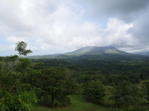 Volcan Arenal (2)