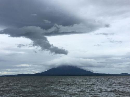 Volcan Concepcion Ometepe
