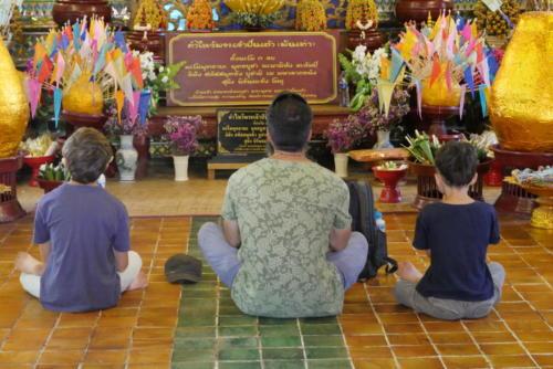 Wat Chedi Luang Samakkhi, Chiang Mai (1)