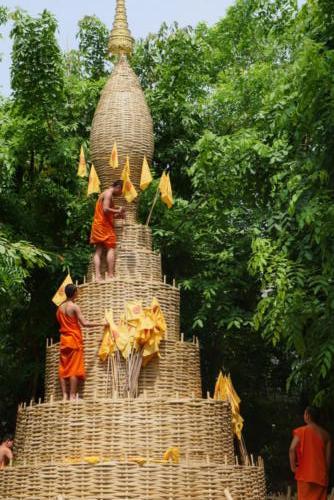 Wat Chedi Luang Samakkhi, Chiang Mai (2)