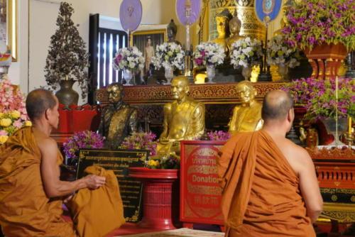 Wat Chedi Luang Samakkhi, Chiang Mai (3)