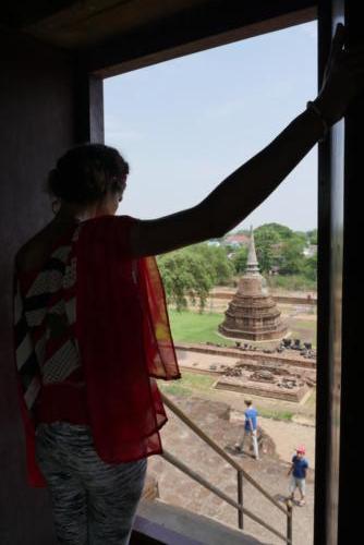 Wat Maha That, Ayutthaya (2)