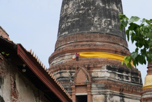 Wat Phananchoeng Worawihan (2)