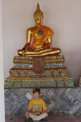 Wat Pho Temple Bangkok (10)