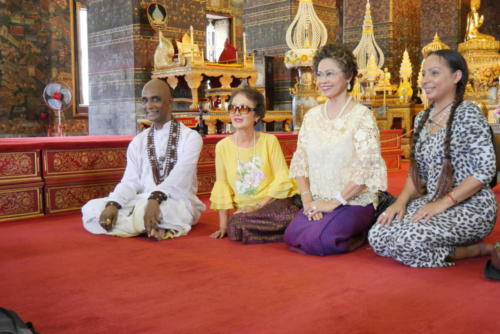 Wat Pho Temple Bangkok (11)