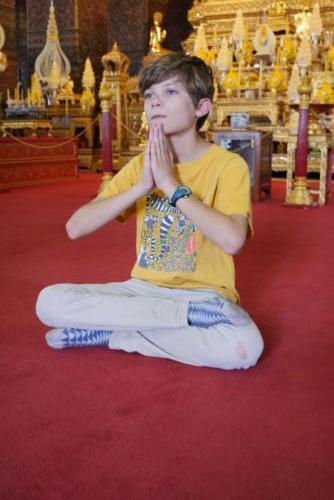 Wat Pho Temple Bangkok (12)