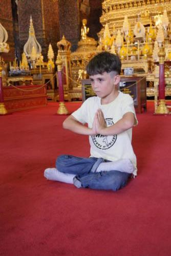 Wat Pho Temple Bangkok (13)