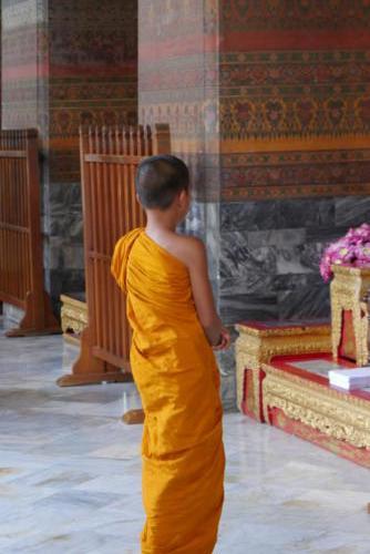 Wat Pho Temple Bangkok (4)