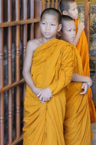Wat Pho Temple Bangkok (5)