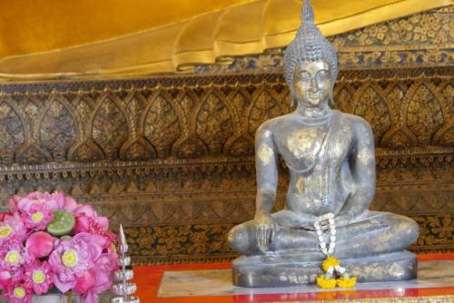 Wat Pho Temple Bangkok (6)