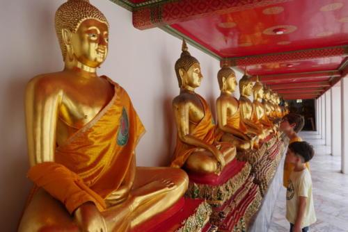 Wat Pho Temple Bangkok (8)