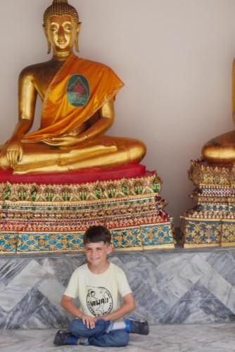 Wat Pho Temple Bangkok (9)