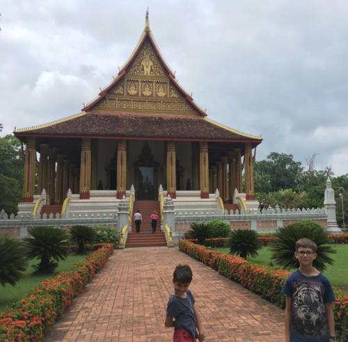 Wat Phra Keo (1)