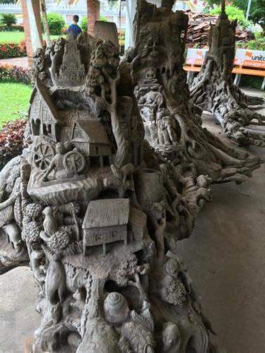 Wat Phra Keo (2)