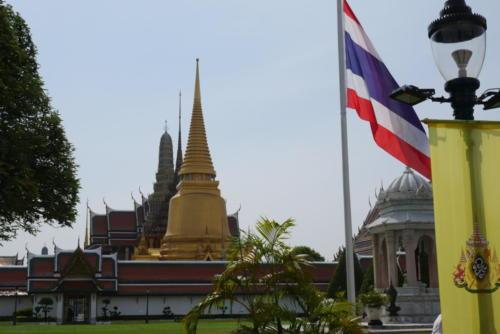 Wat Phra Keo Temple Bangkok (10)