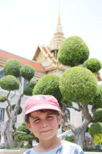 Wat Phra Keo Temple Bangkok (6)