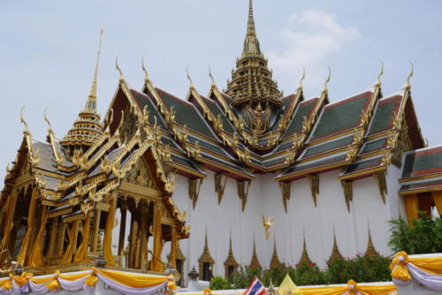 Wat Phra Keo Temple Bangkok (8)