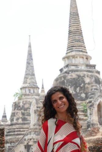 Wat Phra Si Sanphet, Ayutthaya (5)