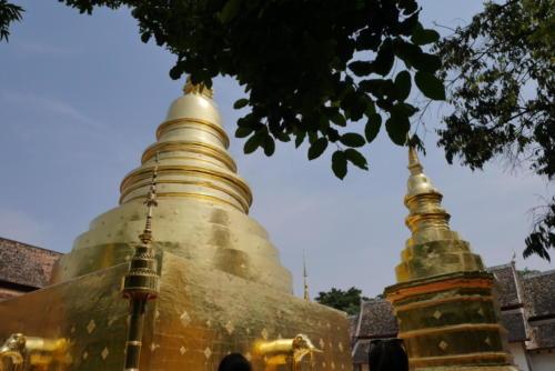 Wat Pra Sing, Chiang Mai (2)
