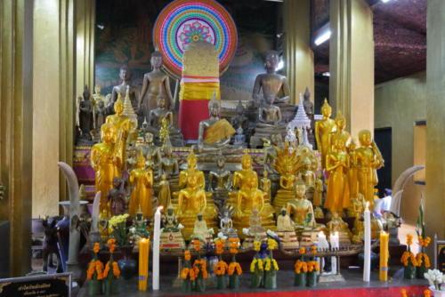 Wat Si Muang (2)