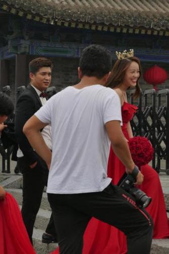 Wedding Xi'an (2)