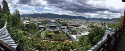 Yufeng Temple, Lijiang (2)