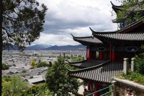 Yufeng Temple, Lijiang (6)