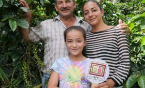 VIDEOS HONDURAS # «Not only a good coffee» avec la coopérative COMSA (en 3 parties)