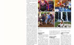 La Gazette Centre Morbihan : le rendez-vous mensuel des aventures de la Permaculture Family – le Mexique
