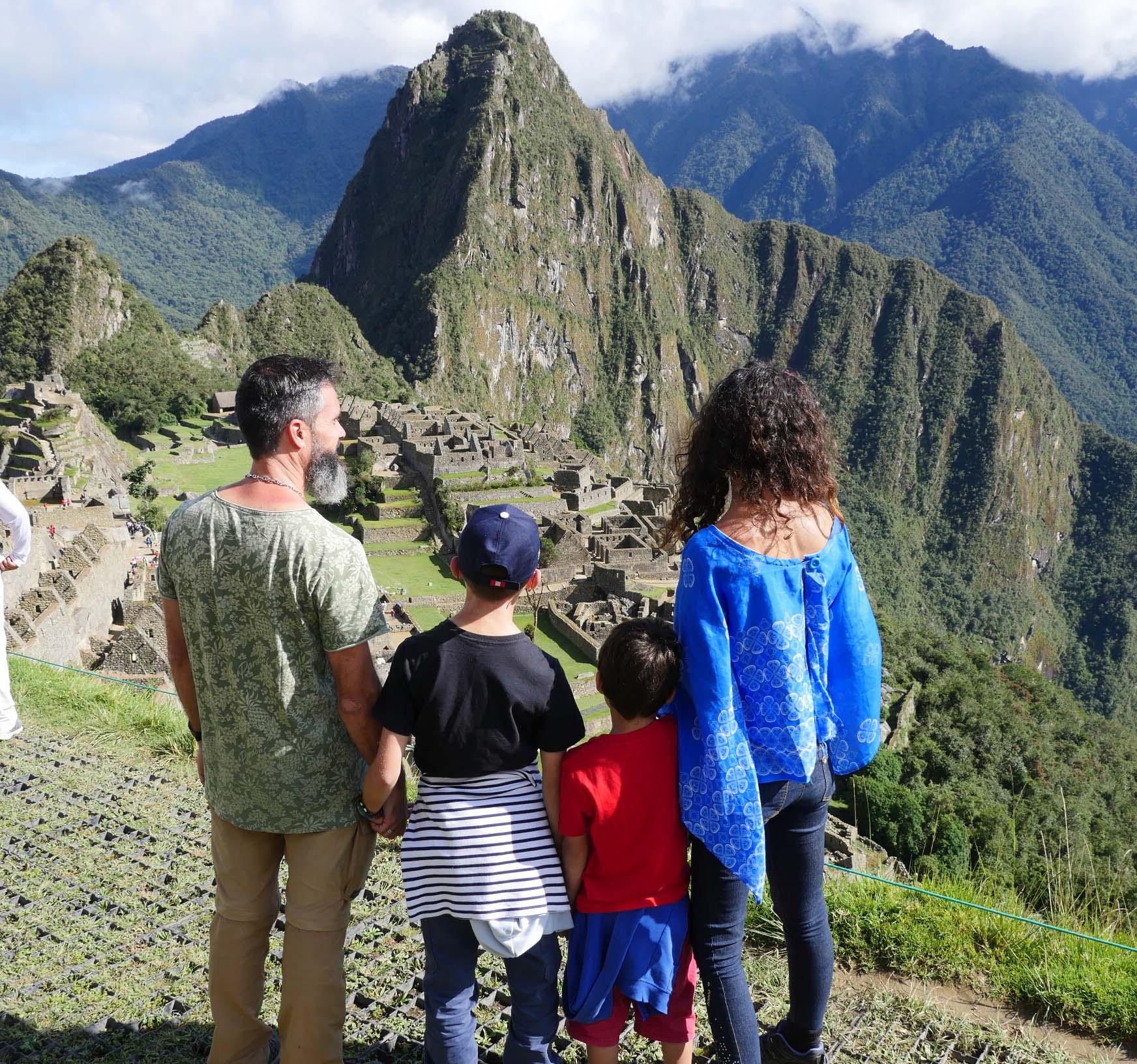 #17# PEROU, du Machu Picchu au lac Titicaca