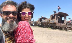 #18# BOLIVIE, voyage sur l'altiplano, de Copacabana à Uyuni