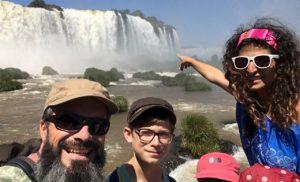 #21# BRESIL, des chutes d'Iguazu à São Paulo en passant par la région des mandarines biodynamiques !