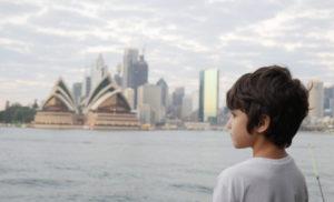 #22# AUSTRALIE, amazing Sydney
