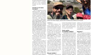La Gazette Centre Morbihan : le rendez-vous mensuel des aventures de la Permaculture Family – la BOLIVIE