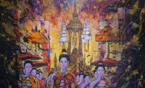 #27# LAOS, de Vientiane à Luang Prabang