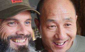 #29# CHINE, traversée de la Chine du Yunnan à Pékin